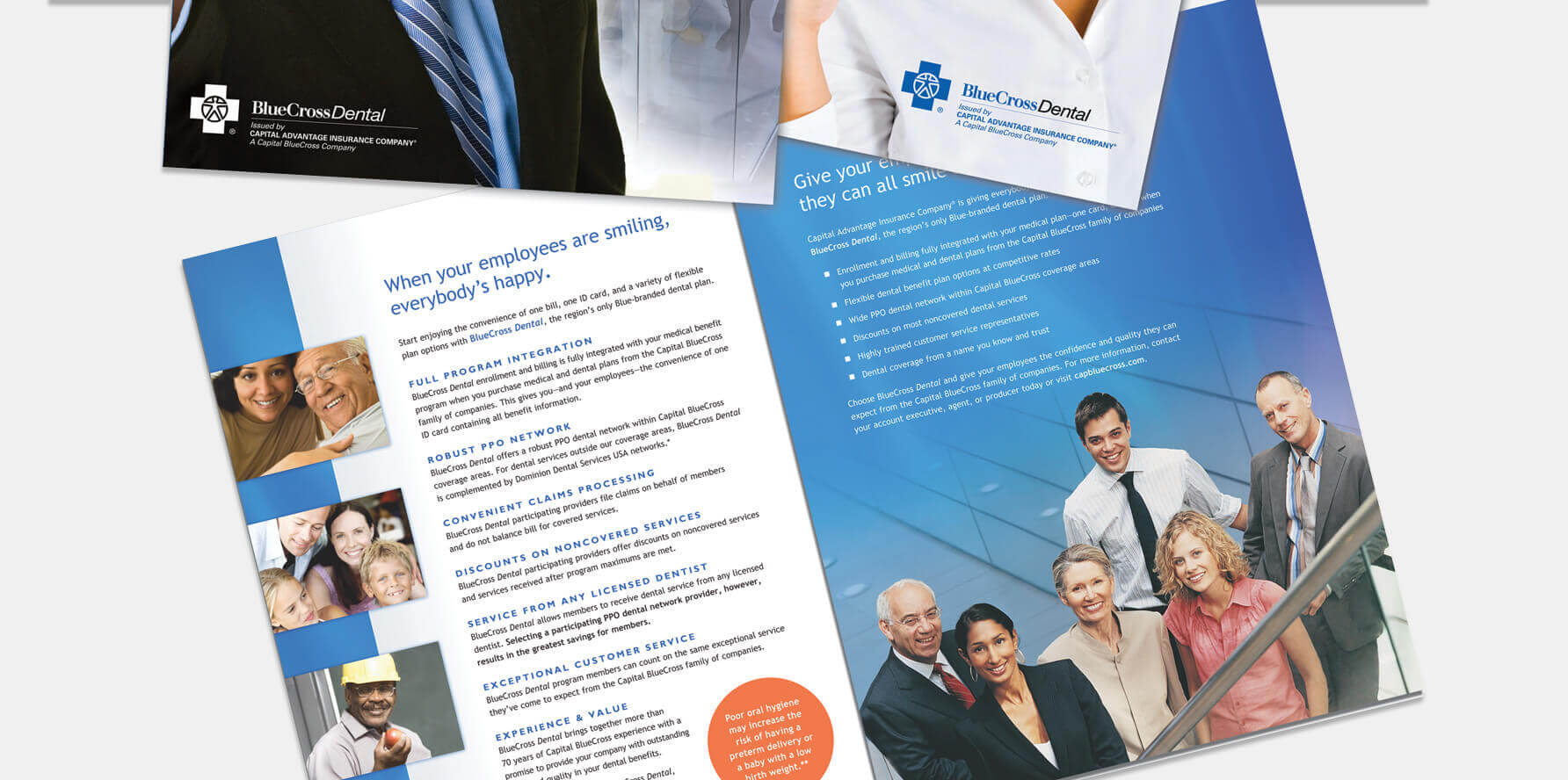 Capital Bluecross Brochure-2