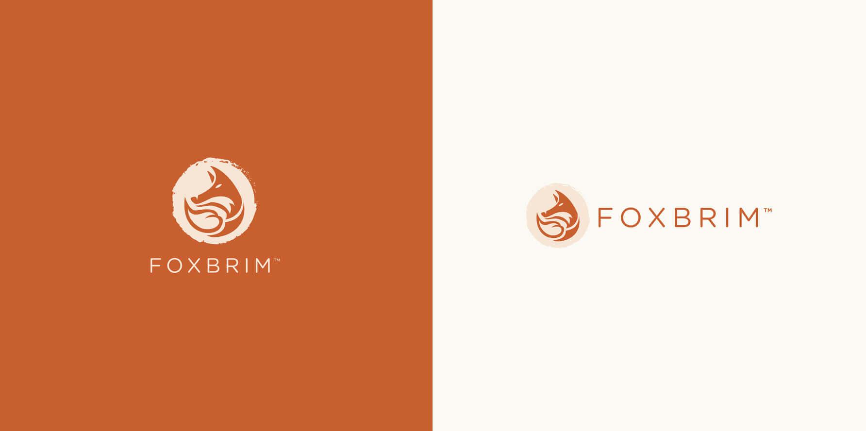 Foxbrim Logo