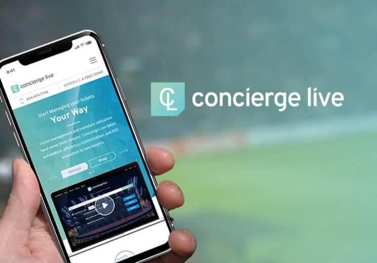 Concierge Live